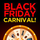 DX Black Friday Carnival Wheel!  - DX.COM | Coolest Gadgets at Incredibly Low Price | Scoop.it