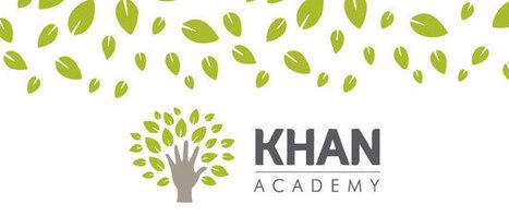 KHAN ACADEMY en ESPAÑOL | Educación a Distancia y TIC | Scoop.it