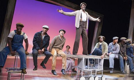Tax relief sets stage for investment boom in UK theatre | Tax | Scoop.it