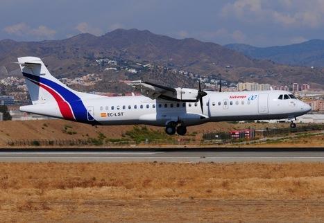 Además de en la Ruta Melilla-Malaga Air Europa competirá con Air Nostrum en las conexiones interislas en Baleares | España en el Aire | Scoop.it