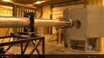 University of New Brunswick gun tests armour for planes and ... | Shock Physics | Scoop.it