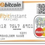 QR code used by BitInstant on their new prepaid debit card | Instead of Money $$$ | Scoop.it