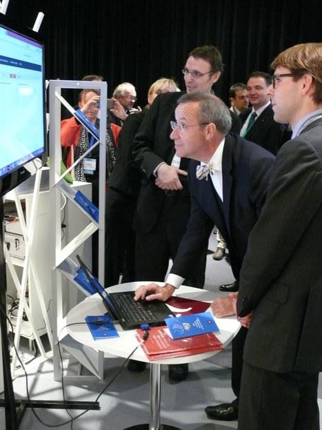 Estonia: President Ilves uses machine translation to translate Shakespeare   ESTONIA   Scoop.it