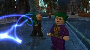 Lego Batman 2: DC Super Heroes | Mobile Games | Scoop.it