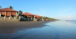 Beautiful place to visit in El Salvador is the Cuco beach | Travel Central America Information | Scoop.it
