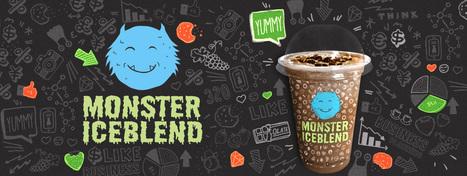 Monster IceBlend ~ Bisnis Waralaba Minuman Coklat | Belajar Internet Marketing | Scoop.it