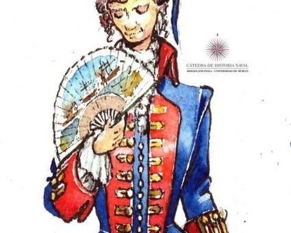Ana María de Soto, cordobesa de la Infantería Marina Española - Revista de Historia | Enseñar Geografía e Historia en Secundaria | Scoop.it