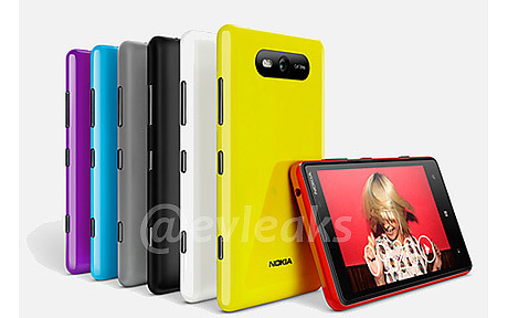 Nokia Lumia handset photos leaked | Payday UK Loan- Payday Loans | Scoop.it