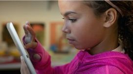 Five ways mobile technology is transforming education | Future Visions And Trends! Lead The Way And Innovate. | Scoop.it