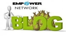 Why you should use empower network blog | lead generation for your business | Scoop.it
