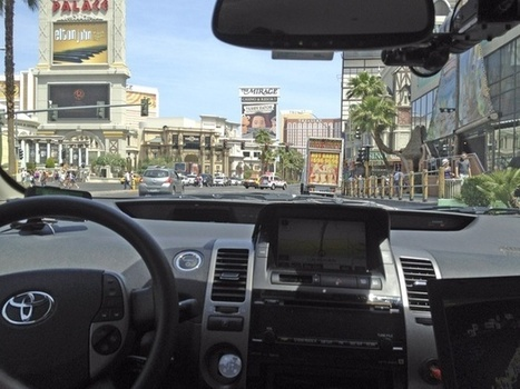 The Ethics of Autonomous Cars | Digital Wisdom | Scoop.it