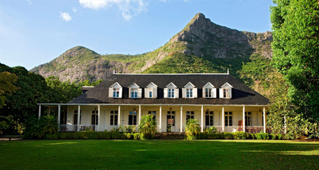 Eureka authentic creole house in Mauritius   Mauritius Property & Real Estate   Scoop.it