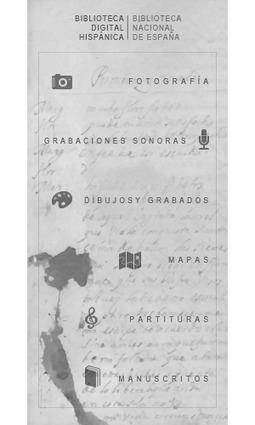 Biblioteca Digital Hispánica | Crónicas de Lecturas | Scoop.it