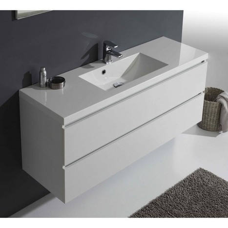 Un bagno di design - KV Blog   Euro Notizie   Scoop.it