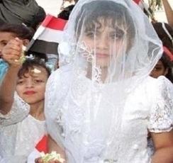Menina de 8 anos morre em lua de mel com marido de 40 | Geral | Scoop.it