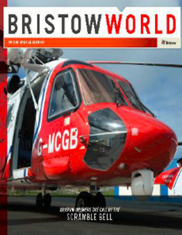 Bristow celebrates 30 years of SAR from Sumburgh | Helihub - the ... | Helicopters, Search and Rescue | Scoop.it