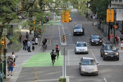 Metro Vancouver's 10-year plan for transit improvements approved, with big benefits for local cyclists - Canadian Cycling Magazine | Discovery Project | Scoop.it