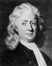 Newton, Isaac (1642-1727) -- from Eric Weisstein's World of Scientific Biography | TOK in Physics Sudipta | Scoop.it