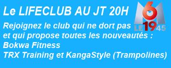 Salle de sport Marseille: Lifeclub musculation et cours de fitness.   salle de sport marseille   Scoop.it