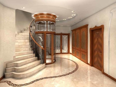 Benefits While Purchasing an Elevators for Homes | Prestige Lifting Services | Scoop.it