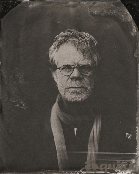Philip Seymour Hoffman's Final Portrait Is One Of A Breathtaking Series Of Celebrity Photographs - Beautiful/Decay Artist & Design | B&W | Scoop.it