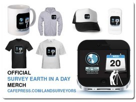 Blog - Survey Earth in a Day™ Remeasuring Earth as a Community 6-20-12 | Survey Earth in a Day | Scoop.it