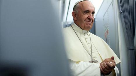 ¿De un Papa que iba a destruir el socialismo en Cuba a otro que propone destruir el capitalismo? + VIDEO | La R-Evolución de ARMAK | Scoop.it