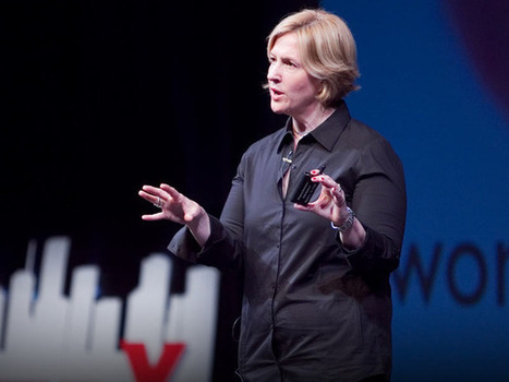 The power of vulnerability | Leadership, Innovation, and Creativity | Scoop.it