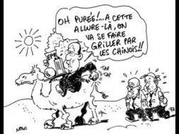 Nucléaire. La Chine prête à concurrencer la France | Chinese world | Scoop.it