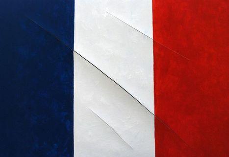 Un drapeau et tant d'art | Arts et FLE | Scoop.it