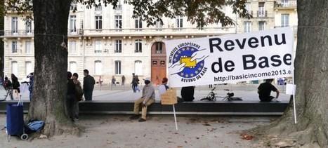 Une stratégie en plusieurs étapes pour instaurer un revenu de base en France | Vers une nouvelle société 2.0 | Scoop.it