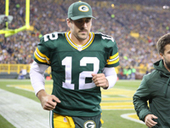 Aaron Rodgers likely to miss 4 to 6 weeks for Packers | world news | Scoop.it