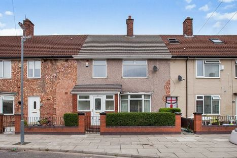 PICS: Beatles' star George Harrison's home up for auction   TheBeatles   Scoop.it