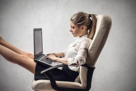 Die Kommunikation der Zukunft: Analog oder digital? | Social Secrets | remote work group | Scoop.it