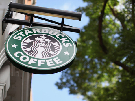Office space on the go: Don't make Starbucks business meeting hub | Entrepreneur | Financial Post | Productivity & entrepreneurial spirit | Scoop.it