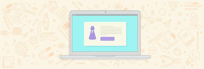 Here's How to Create a Product Page That Converts | Redacción de contenidos, artículos seleccionados por Eva Sanagustin | Scoop.it