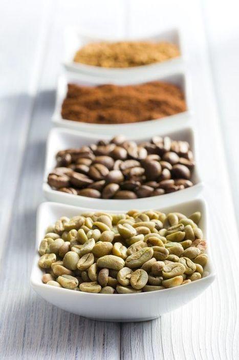 The Arabica Bean Vs The Colombian Bean   Marketing   Scoop.it