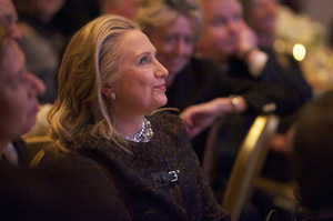 Why This Video Makes One Editor Think Clinton Will Run In 2016 : NPR | Psycholitics & Psychonomics | Scoop.it