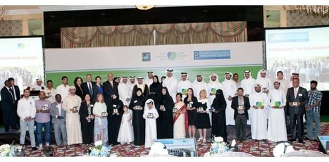 HMC Organ Donation Center (Hiba) in Qatar Honors 56 Donors and Families in Ceremony | Organ Donation & Transplant Matters | Scoop.it