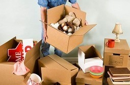Odd Moving Tips That Really Work - realtor.com | Storage Lockers | Scoop.it
