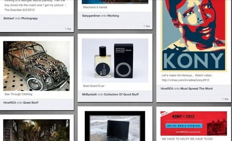The insane rise of the Pinterest copycats… – Simply Zesty - Simply Zesty | Everything Pinterest | Scoop.it