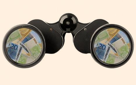 #Entorno Economico : Qué depara 2016 a la economía española: riesgos y fortalezas | Análisis del Macroentorno Económico: | Scoop.it