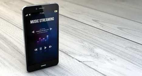 Streaming musical: Amazon et Pandora devraient lancer leur offre payante | E-Music ! | Scoop.it