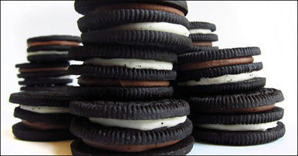 How Kraft Foods made Oreo a global brand - Business Today - Business News | bakery industry | Scoop.it