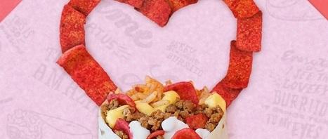 Taco Bell prend son burrito en otage sur Instagram | Media sociaux : what's new? | Scoop.it