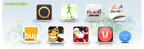 Innovative Mobile App Designing Solutions in India | Application Development | Scoop.it
