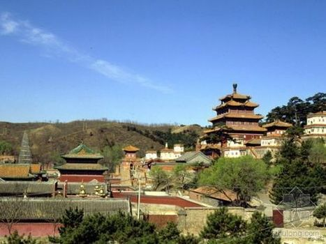 2 Days Chengde & Beijing Tour Package (with hotel) - 2 Days Beijing Tour Package | Beijing China Tour | Scoop.it