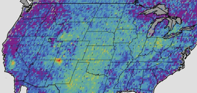 Fracking: New aerial research to track pollutants above western fossil fuel development zones | 911 | Scoop.it