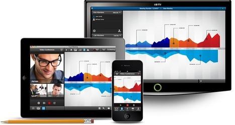 Fare Videoconferenze Con 12 Persone Direttamente dal tuo iPhone: Fuze Join | FareVideoConferenze | Scoop.it