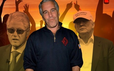 The Billionaire Pedophile Who Could Bring Down Donald Trump and Hillary Clinton | Global politics | Scoop.it